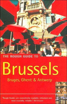 The Rough Guide to Brussels 3