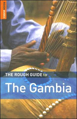 Rough Guide to Gambia