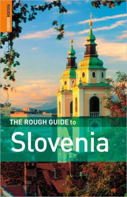 The Rough Guide to Slovenia 2