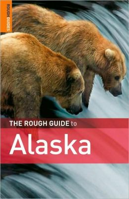 The Rough Guide to Alaska 3