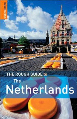 The Rough Guide to The Netherlands 4