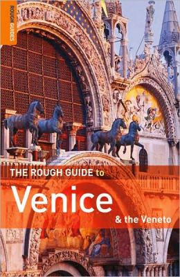 The Rough Guide to Venice and the Veneto 7