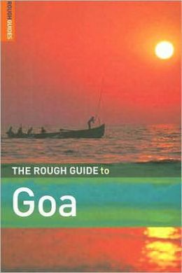 The Rough Guide to Goa 7