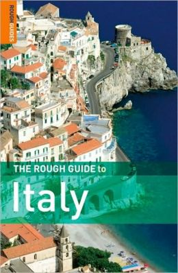 The Rough Guide to Italy 8
