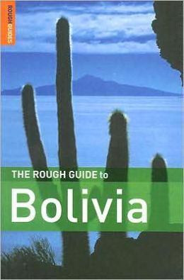 The Rough Guide to Bolivia 2