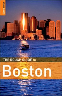 The Rough Guide to Boston 5