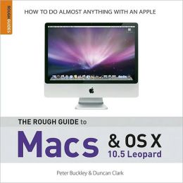 The Rough Guide to Macs and OSX 2