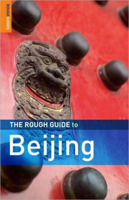 The Rough Guide to Beijing 3
