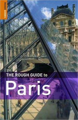 The Rough Guide to Paris 11