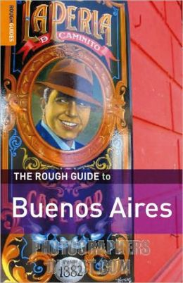 The Rough Guide to Buenos Aires 1