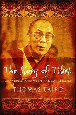 The Story of Tibet : Conversations with the Dalai Lama