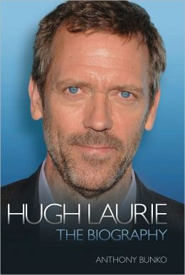 Hugh Laurie: The Biography