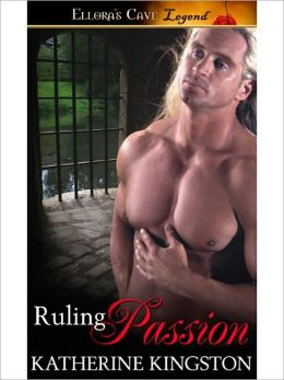 Ruling Passion (Passions, Book One)