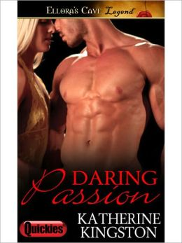 Daring Passion (Passions, Book Two)