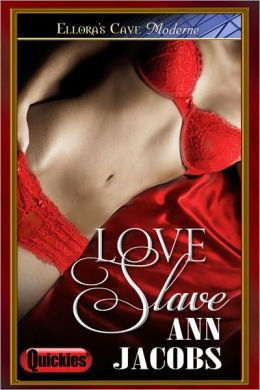 Love Slave (Black Gold)