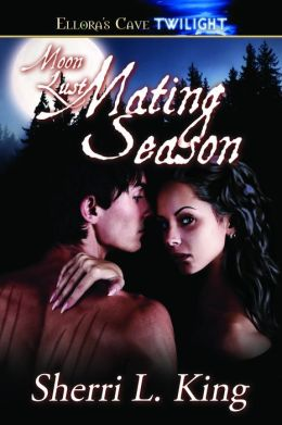 Mating Season (Moon Lust, Book Three)