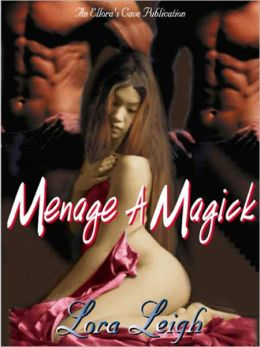 Menage a Magick (Wizard Twins Series #1)