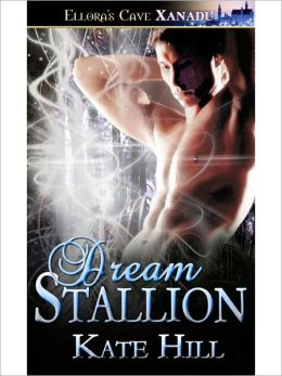 Dream Stallion (Horsemen, Book One)