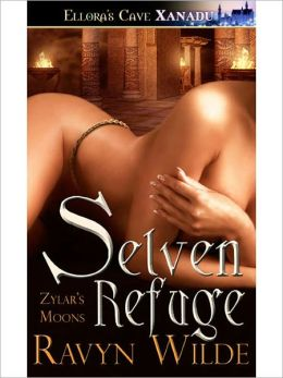 Selven Refuge (Zylar's Moons, Book Two)