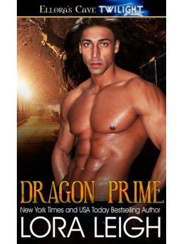 Dragon Prime