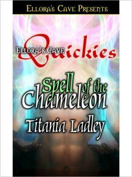 Spell of the Chameleon