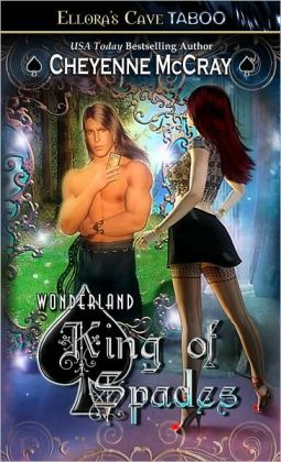 King of Spades (Wonderland Series)