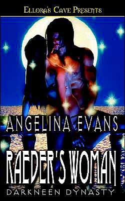 Darkeen Dynasty: Raeder's Woman