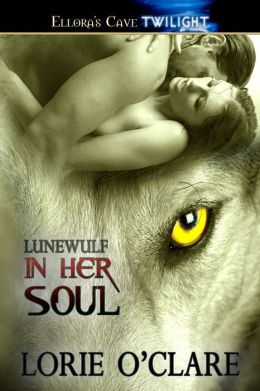In Her Soul (Lunewulf Series #5)