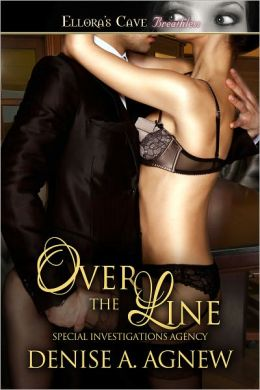 Over the Line (Special Investigations Agency)