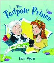 The Tadpole Prince