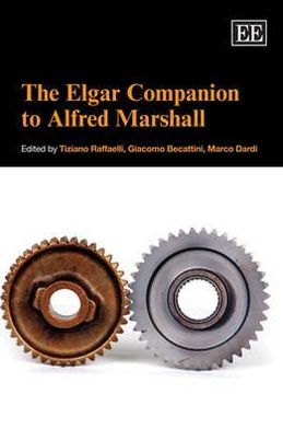 Elgar Comp to Alfred Marshall