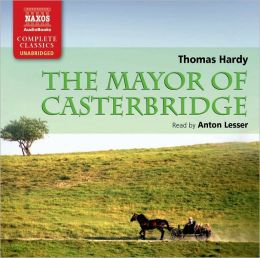 Mayor Of Casterbridge (Hardy / Lesser)