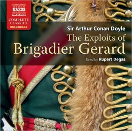 Exploits Of Brigadier Gerard (Doyle / Degas)