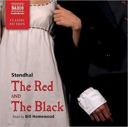Red & the Black D