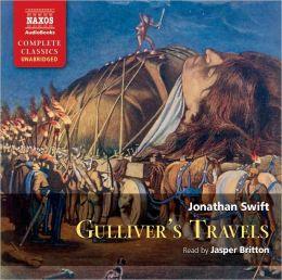 Gulliver's Travels (Naxos Complete Classics)