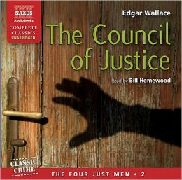 Council Of Justice (Bill Homewood)