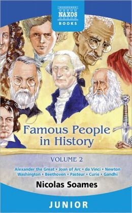 Famous People in History 2
