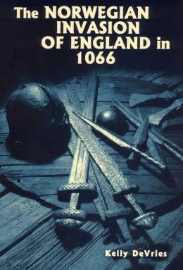 The Norwegian Invasion of England in 1066