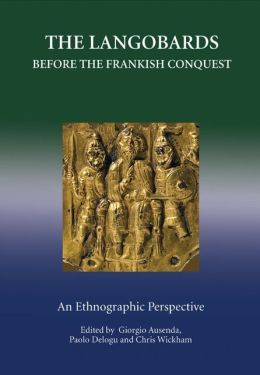 The Langobards before the Frankish Conquest: An Ethnographic Perspective