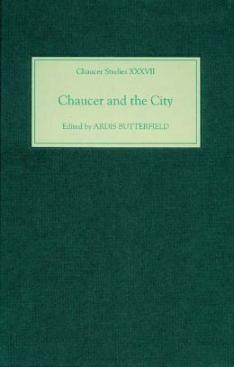 Chaucer and the City