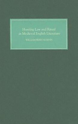 Hunting Law and Ritual in Medieval English Literature