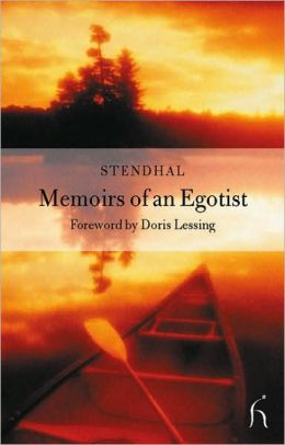 Memoirs of an Egotist