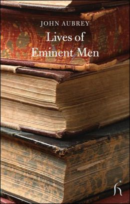 Lives of Eminent Men
