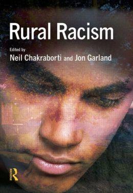 Rural Racism