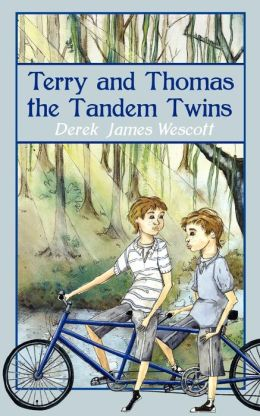 Terry And Thomas The Tandem Twins