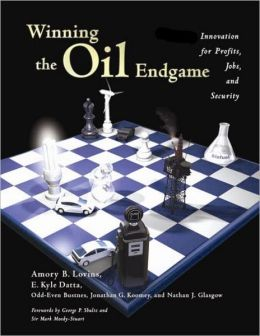 Winning the Oil Endgame: Innovation for Profit, Jobs and Security