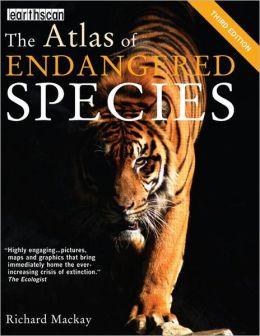 The Atlas of Endangered Species