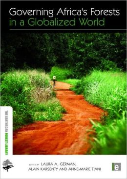 Governing Africa's Forests in a Globalized World