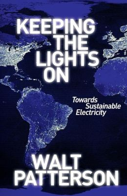 Keeping the Lights On : Towards Sustainable Electricity