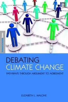 Debating Climate Change: Pathways Through Argument to Agreement